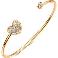 bracelet femme bijoux Luca Barra LBBK1125