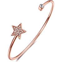 bracelet femme bijoux Luca Barra LBBK1129