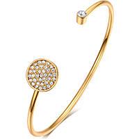 bracelet femme bijoux Luca Barra LBBK1131