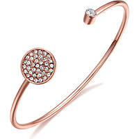 bracelet femme bijoux Luca Barra LBBK1132