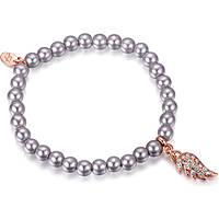bracelet femme bijoux Luca Barra LBBK1139