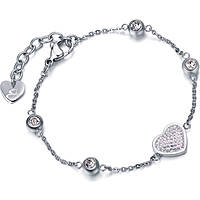 bracelet femme bijoux Luca Barra LBBK1183