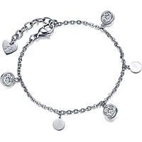 bracelet femme bijoux Luca Barra LBBK1185