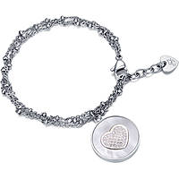 bracelet femme bijoux Luca Barra LBBK1186