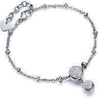 bracelet femme bijoux Luca Barra LBBK1187