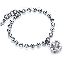 bracelet femme bijoux Luca Barra LBBK1189