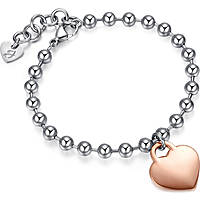 bracelet femme bijoux Luca Barra LBBK1194