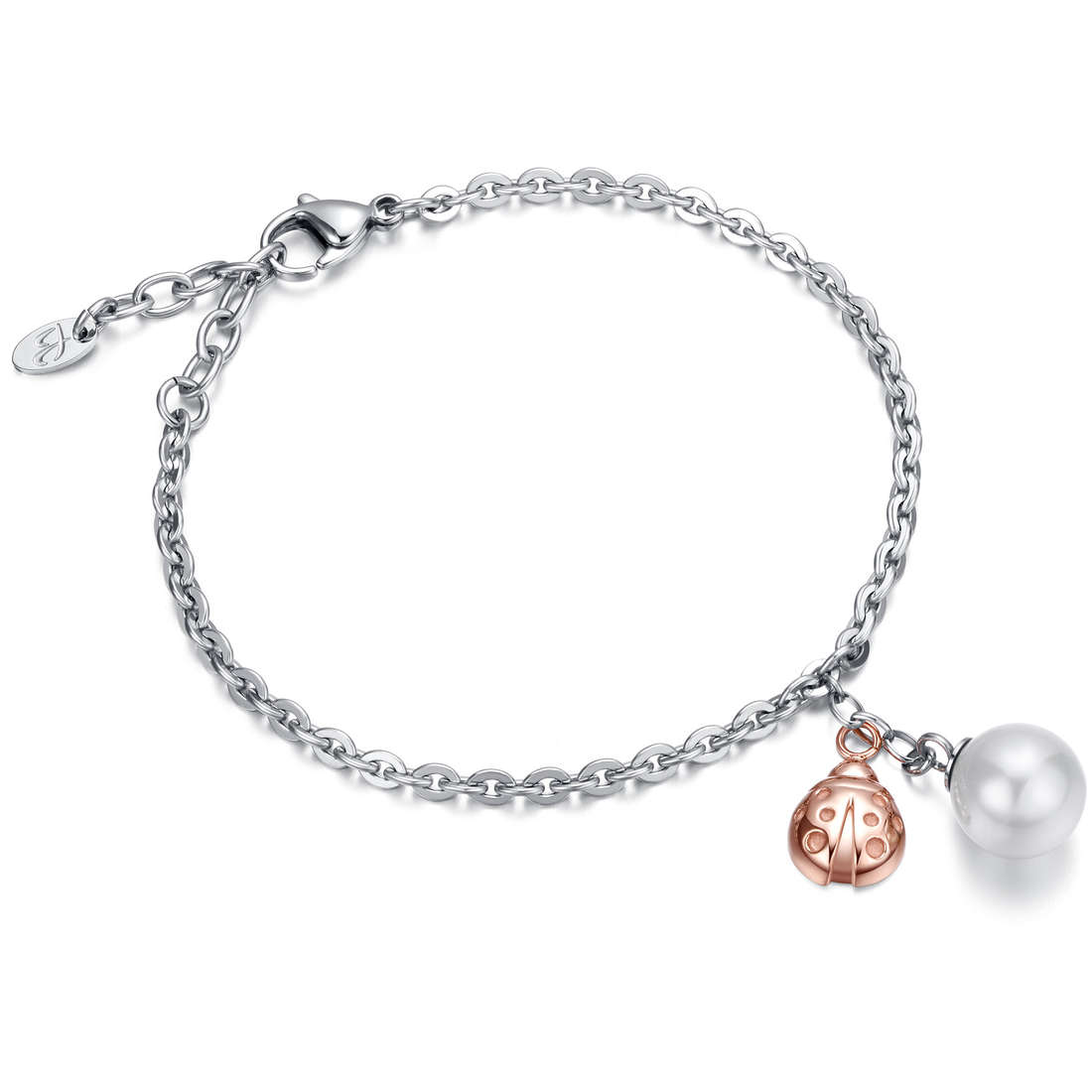 bracelet femme bijoux Luca Barra LBBK1196