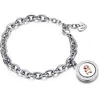 bracelet femme bijoux Luca Barra LBBK1199