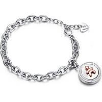 bracelet femme bijoux Luca Barra LBBK1200