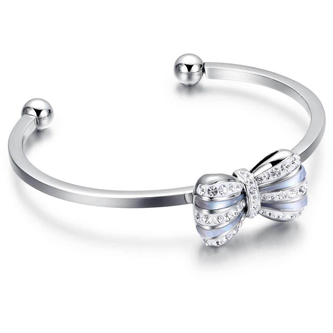 bracelet femme bijoux Luca Barra LBBK1202