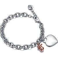 bracelet femme bijoux Luca Barra LBBK1205