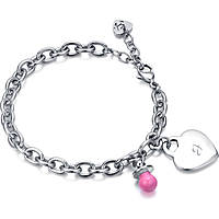 bracelet femme bijoux Luca Barra LBBK1206