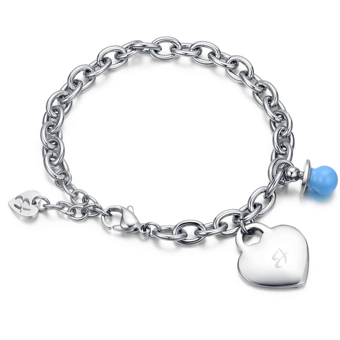 bracelet femme bijoux Luca Barra LBBK1207