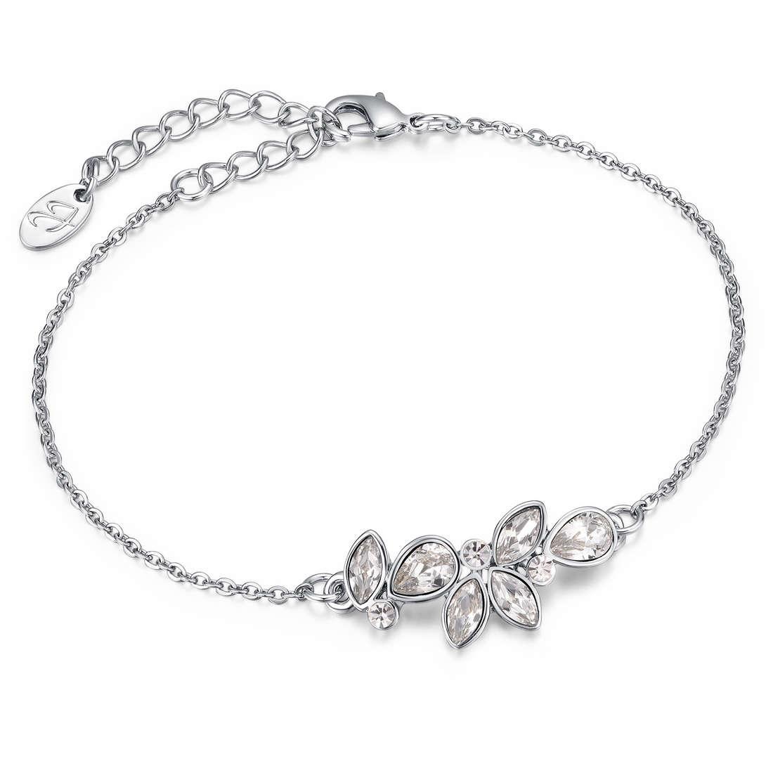 bracelet femme bijoux Luca Barra LBBK1208