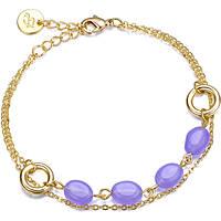 bracelet femme bijoux Luca Barra LBBK1212