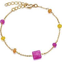 bracelet femme bijoux Luca Barra LBBK1217