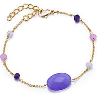 bracelet femme bijoux Luca Barra LBBK1218