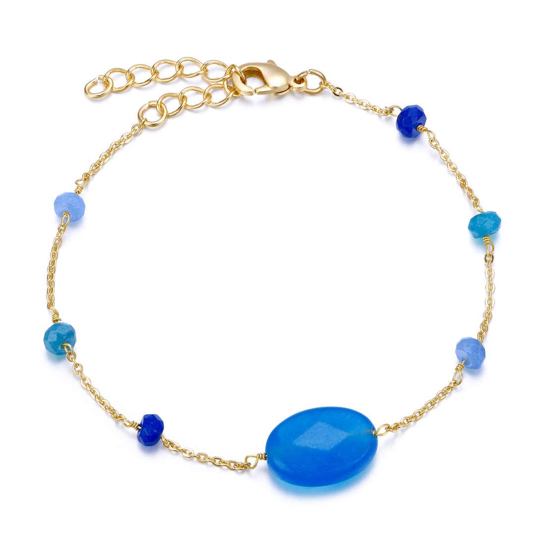 bracelet femme bijoux Luca Barra LBBK1219