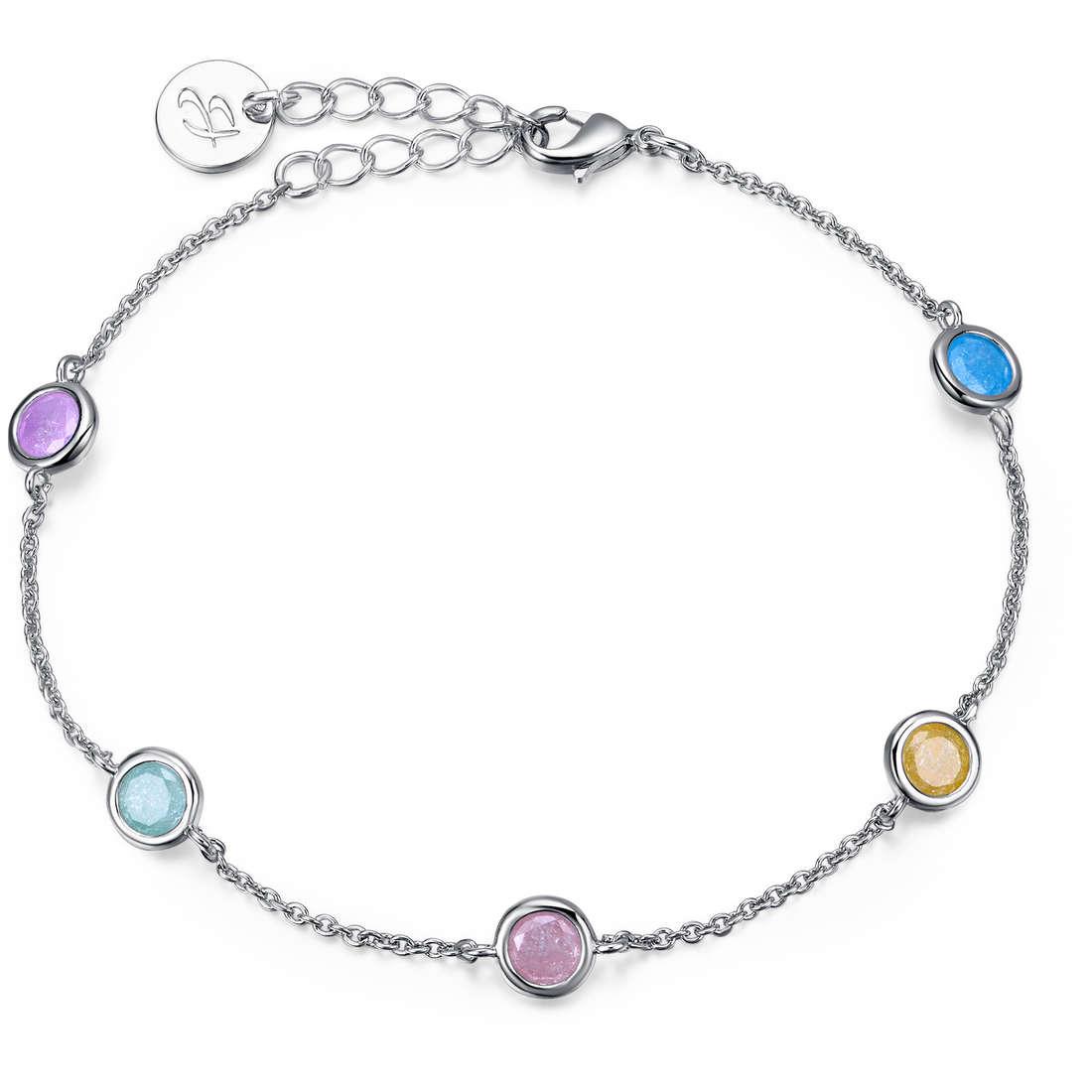 bracelet femme bijoux Luca Barra LBBK1220