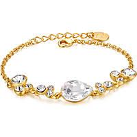 bracelet femme bijoux Luca Barra LBBK1222