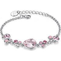 bracelet femme bijoux Luca Barra LBBK1223
