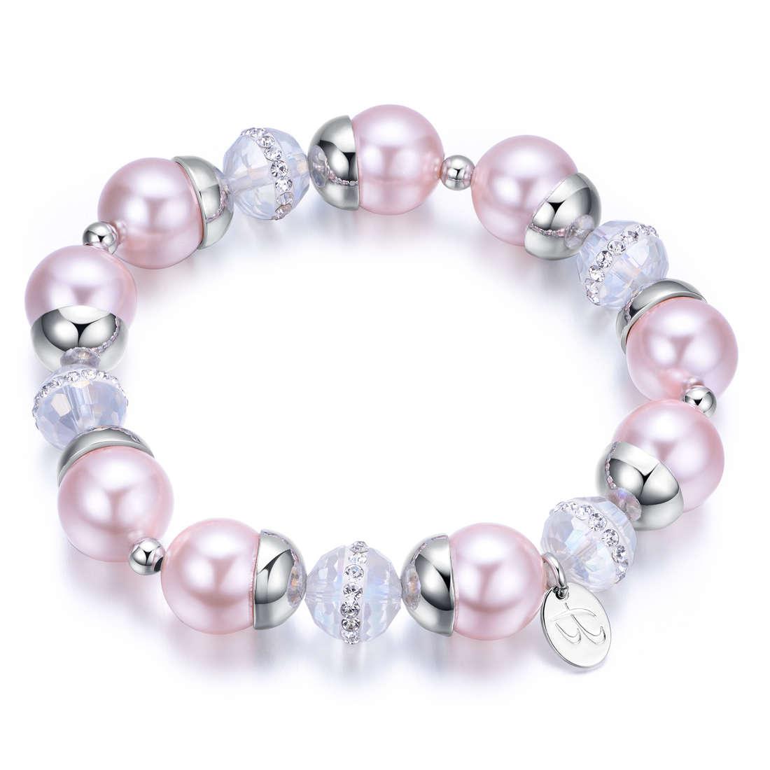bracelet femme bijoux Luca Barra LBBK1227
