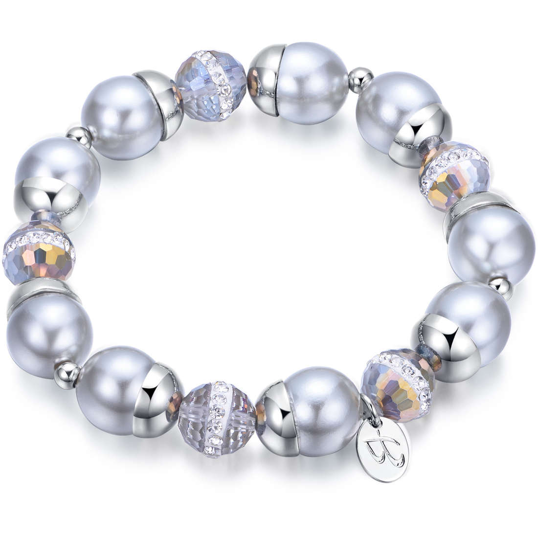 bracelet femme bijoux Luca Barra LBBK1228