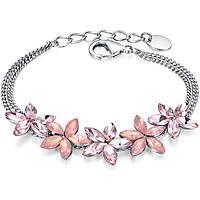 bracelet femme bijoux Luca Barra LBBK1232