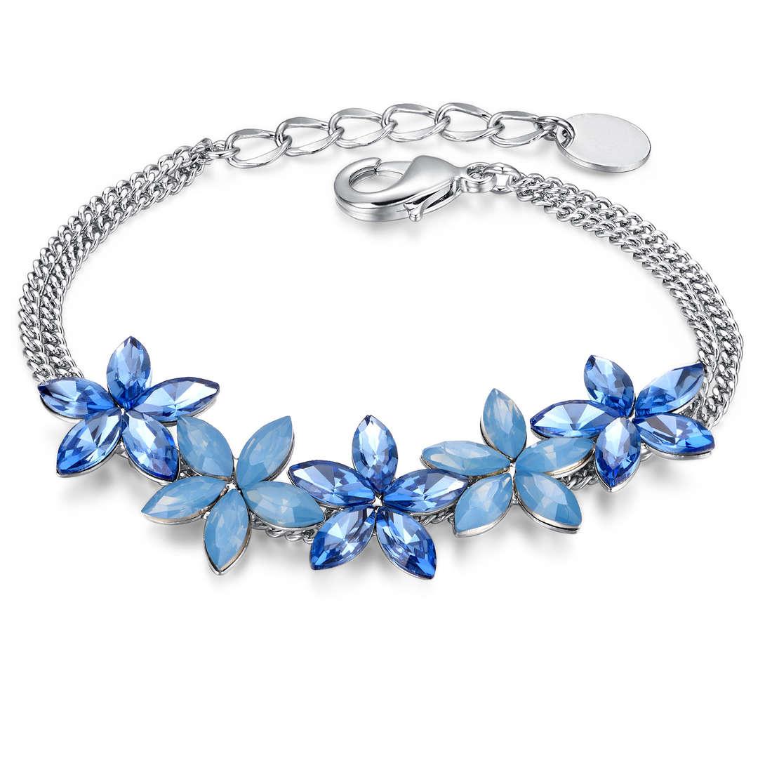 bracelet femme bijoux Luca Barra LBBK1233