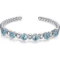 bracelet femme bijoux Luca Barra LBBK1235