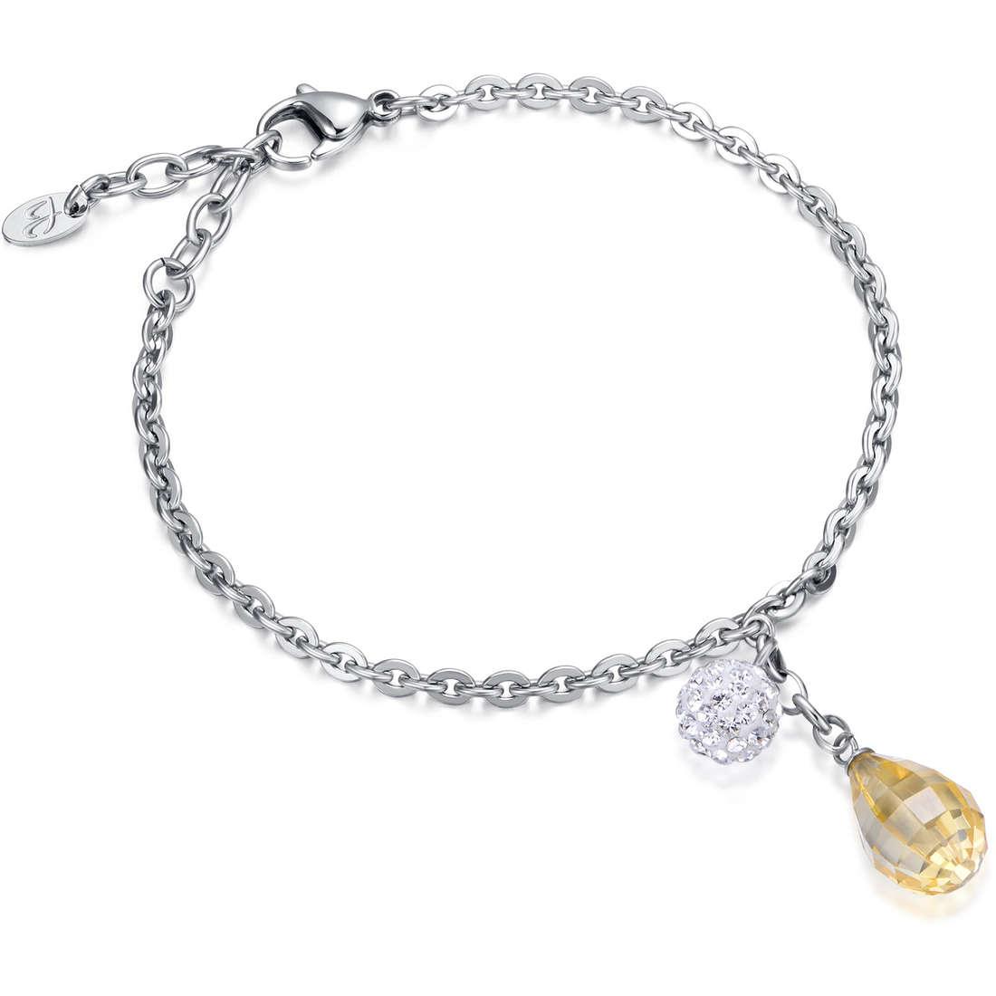 bracelet femme bijoux Luca Barra LBBK1238