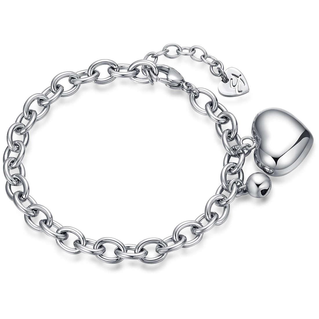 bracelet femme bijoux Luca Barra LBBK1239