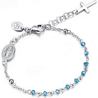 bracelet femme bijoux Luca Barra LBBK1243