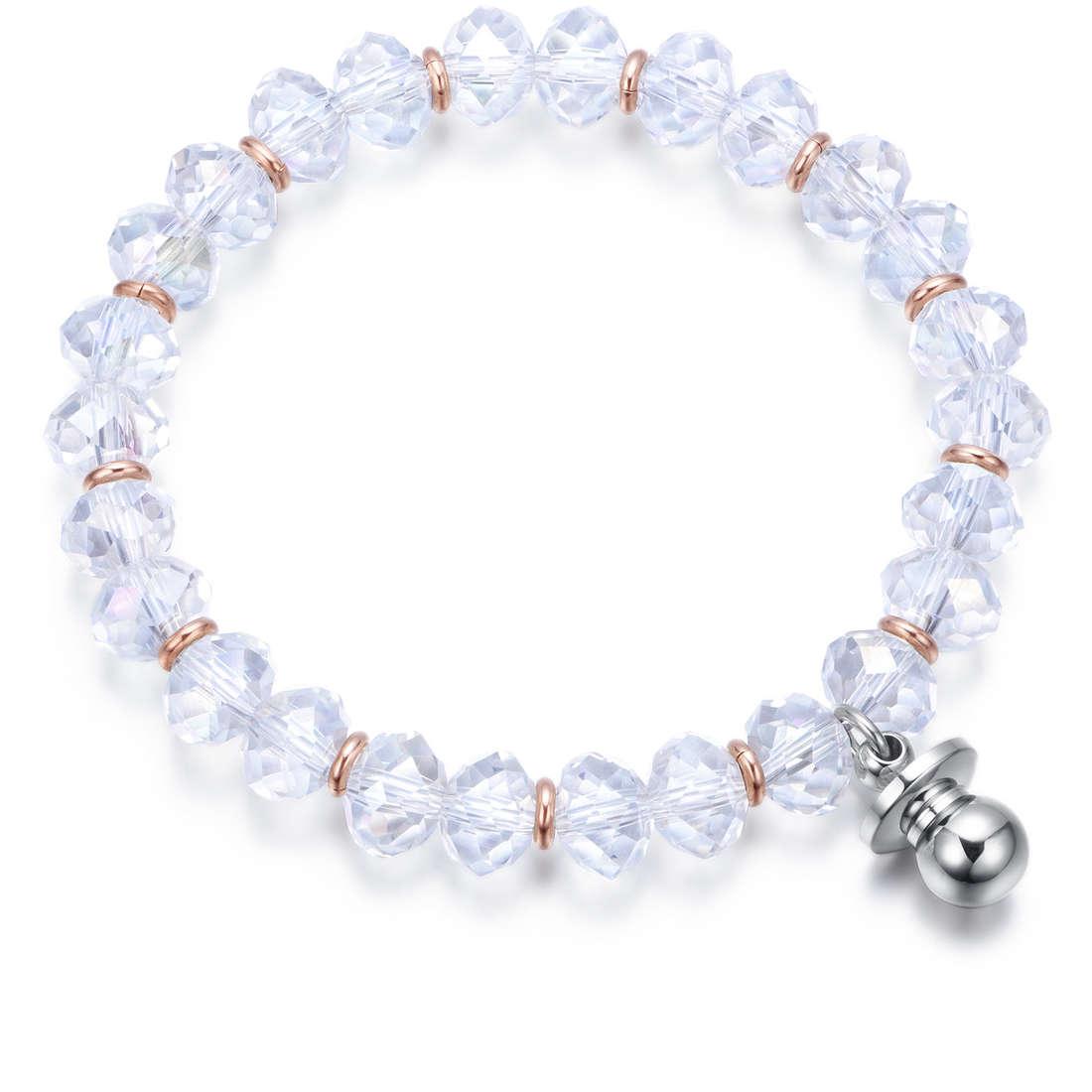 bracelet femme bijoux Luca Barra LBBK1245