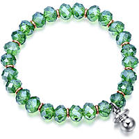bracelet femme bijoux Luca Barra LBBK1248
