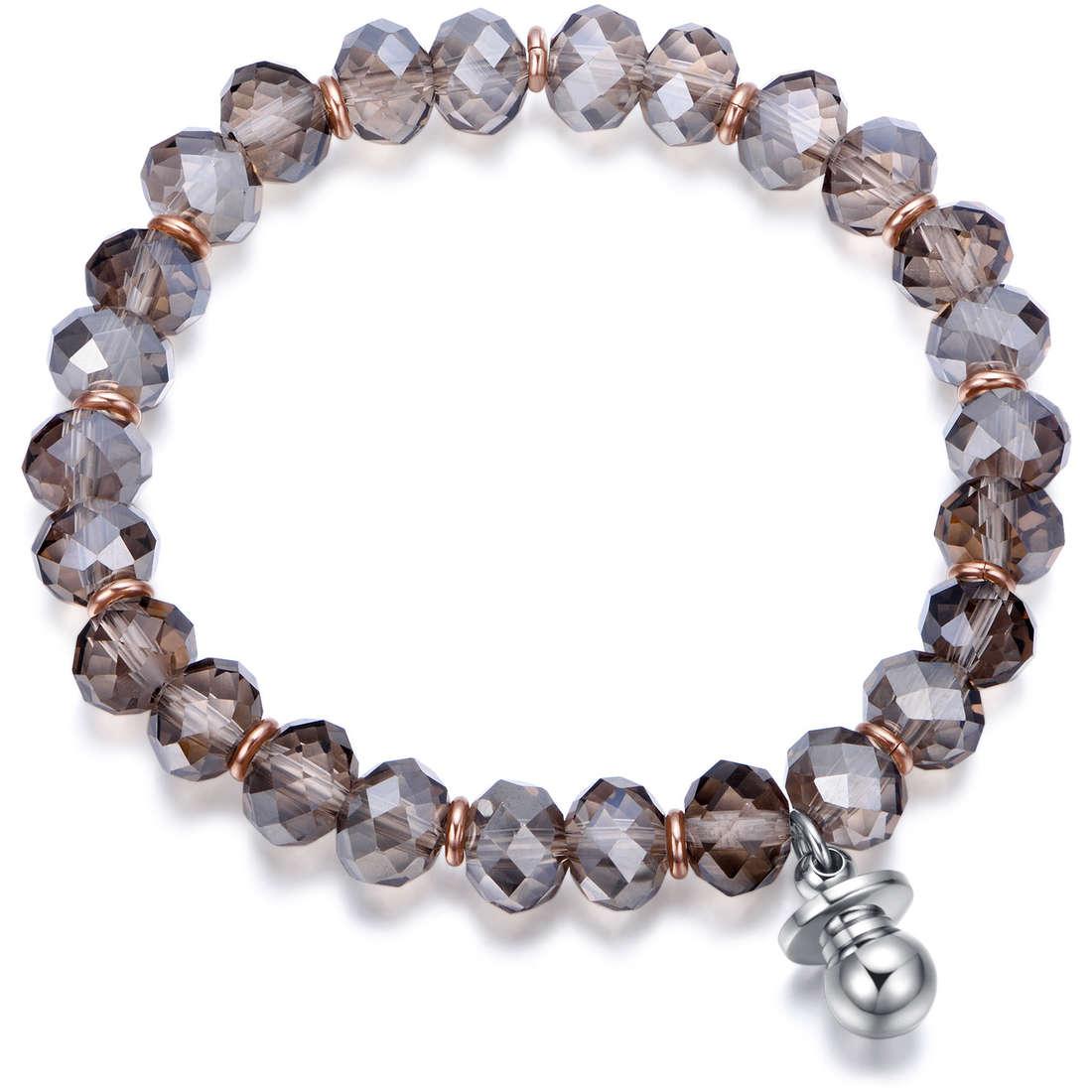 bracelet femme bijoux Luca Barra LBBK1250