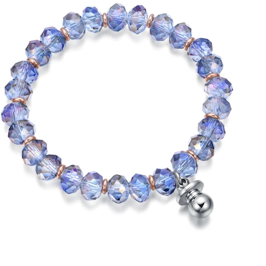 bracelet femme bijoux Luca Barra LBBK1252