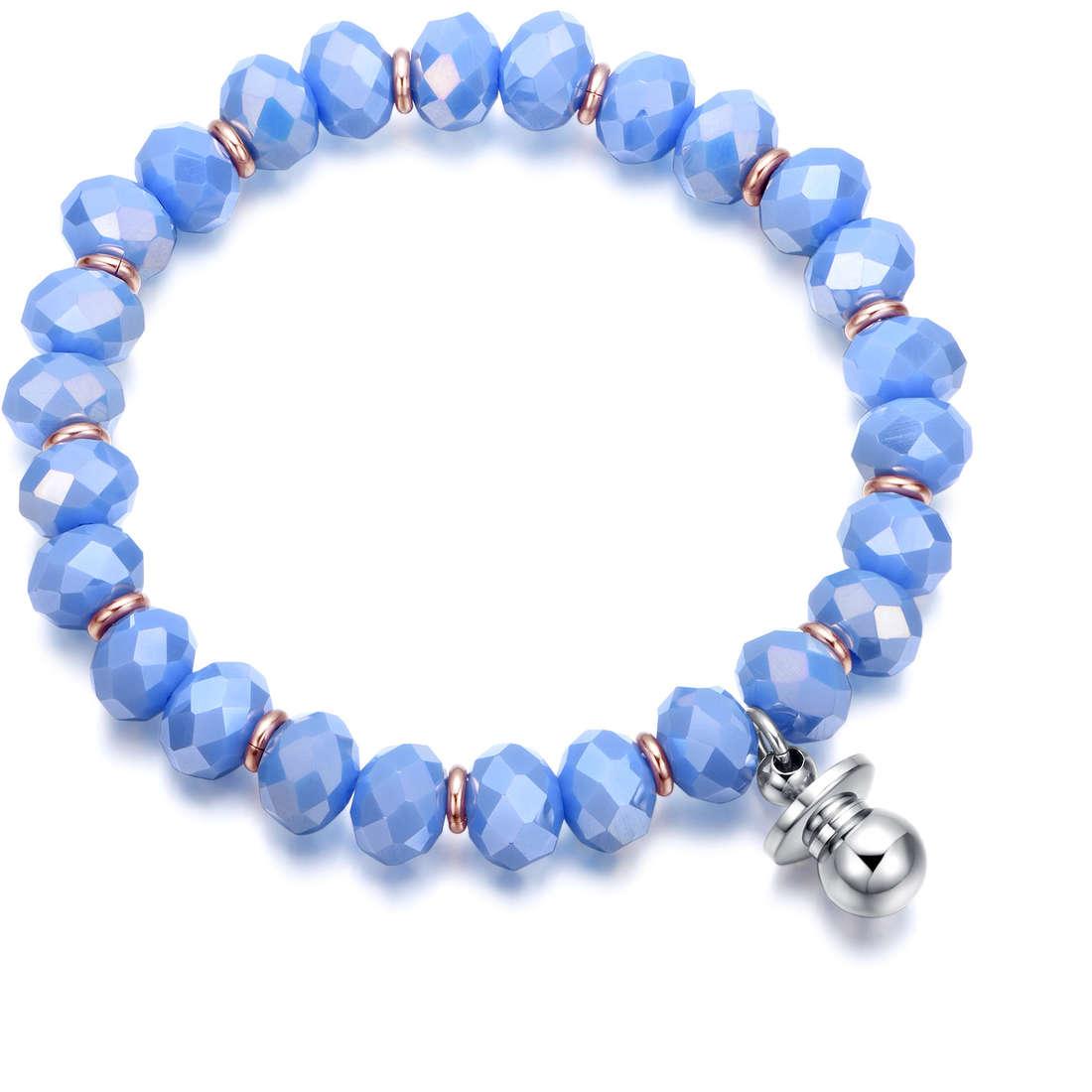 bracelet femme bijoux Luca Barra LBBK1253
