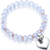 bracelet femme bijoux Luca Barra LBBK1254