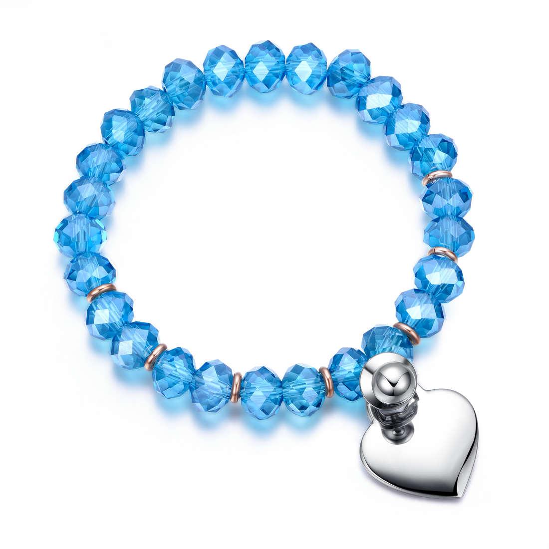 bracelet femme bijoux Luca Barra LBBK1255