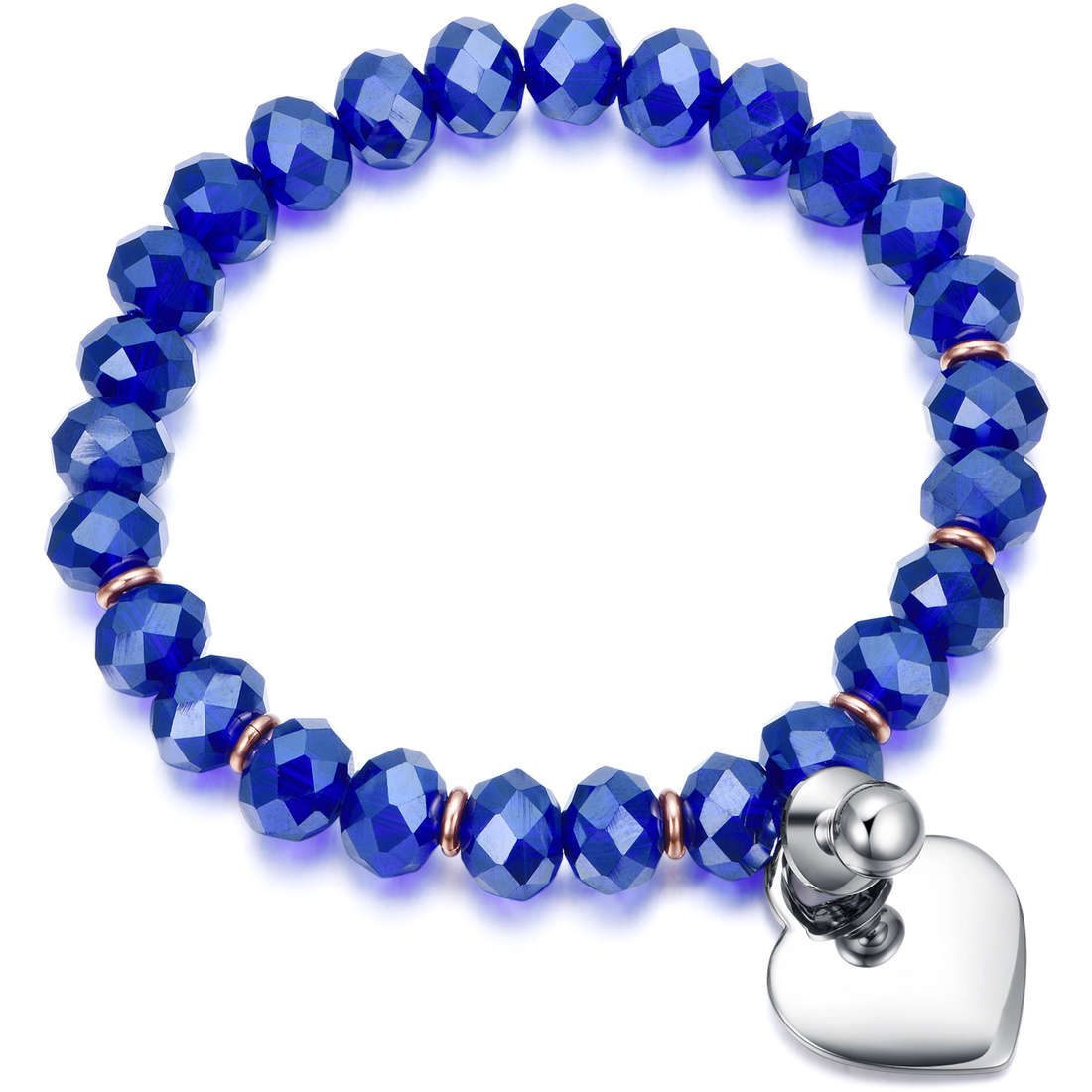 bracelet femme bijoux Luca Barra LBBK1258