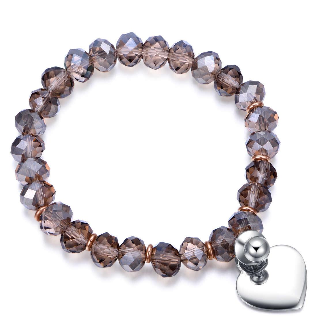 bracelet femme bijoux Luca Barra LBBK1259