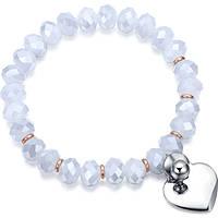bracelet femme bijoux Luca Barra LBBK1260
