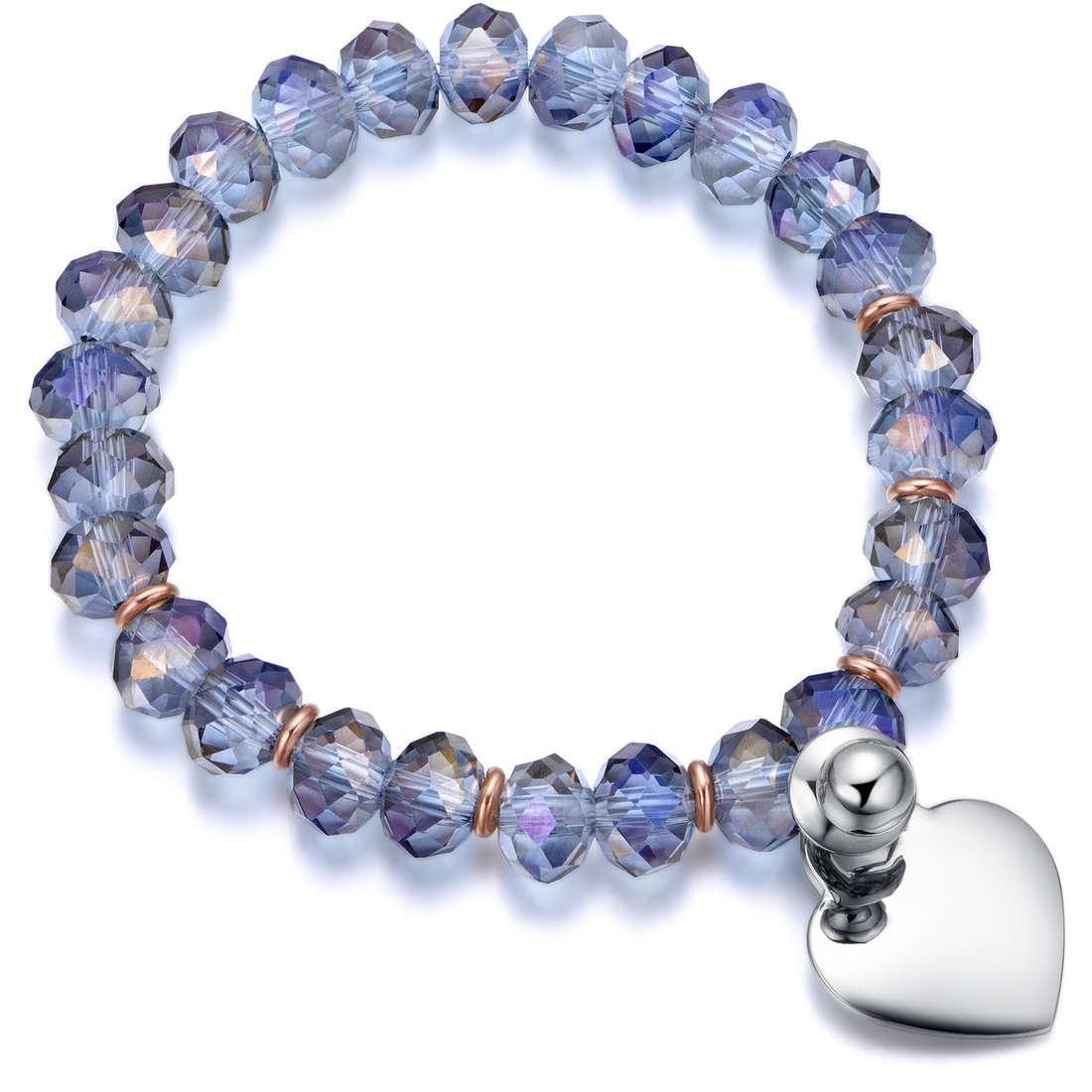 bracelet femme bijoux Luca Barra LBBK1261