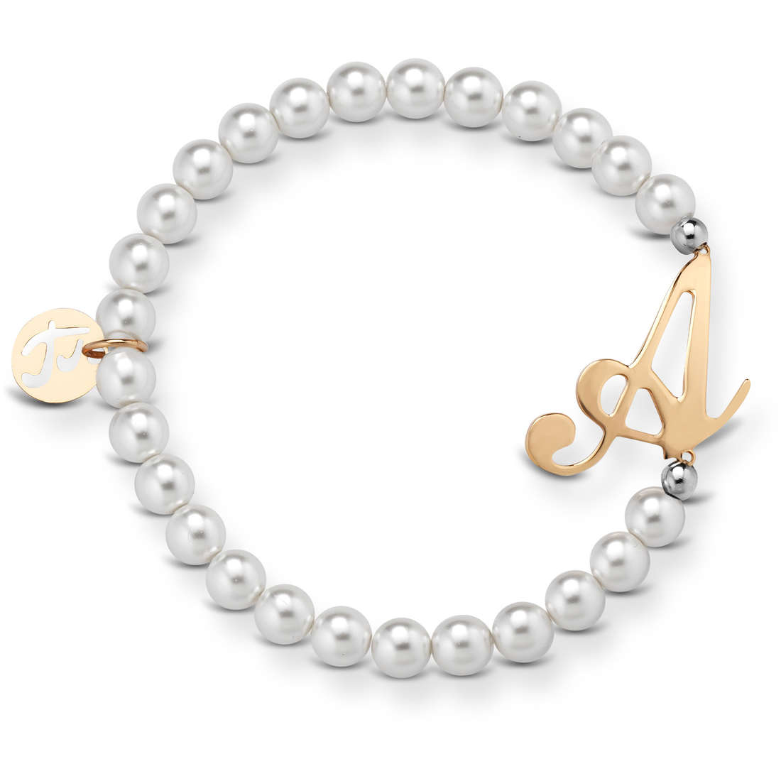 bracelet femme bijoux Luca Barra LBBK1263
