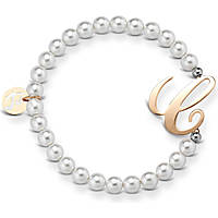 bracelet femme bijoux Luca Barra LBBK1265