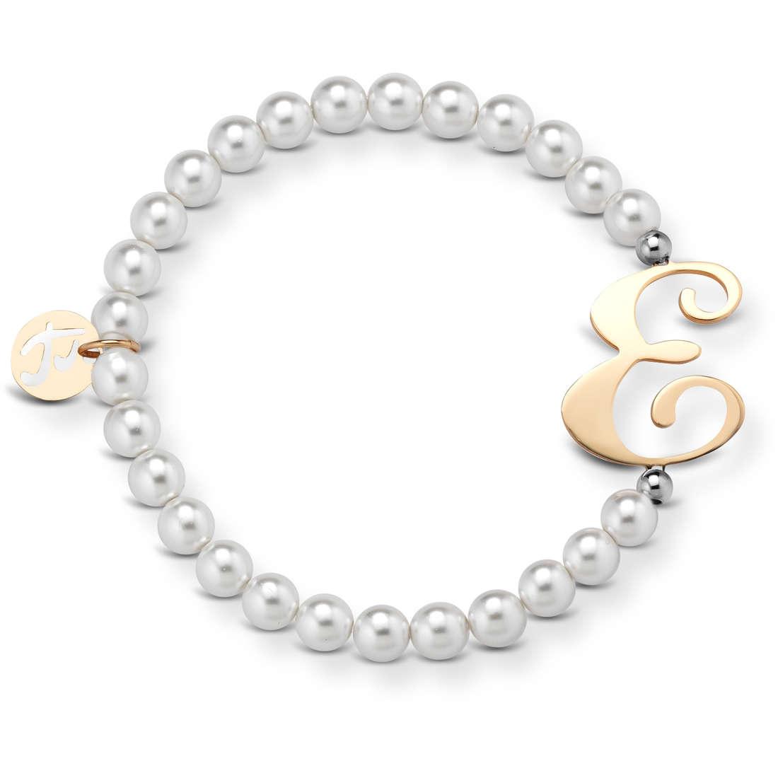 bracelet femme bijoux Luca Barra LBBK1267