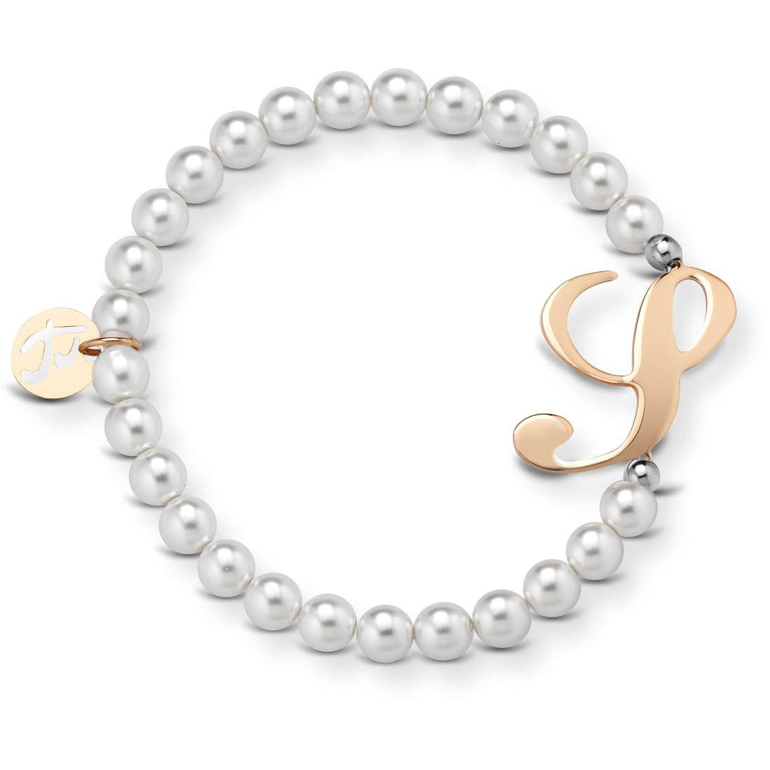 bracelet femme bijoux Luca Barra LBBK1276
