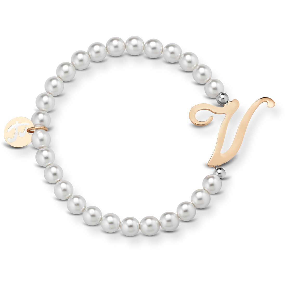 bracelet femme bijoux Luca Barra LBBK1278